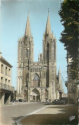 50 Coutances Cathedrale 25767