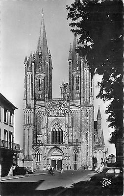 50 Coutances Cathedrale 25781