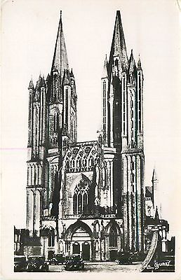 14 Coutances Cathedrale 25849
