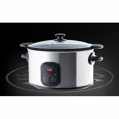 Russell Hobbs 6 Litre Searing Slow Cooker BRAND NEW