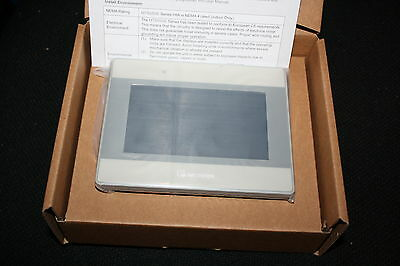 "New WEINTEK MT8050iE 4.3"" Graphic HMI OIT Panel Terminal (MT8050i new model)"