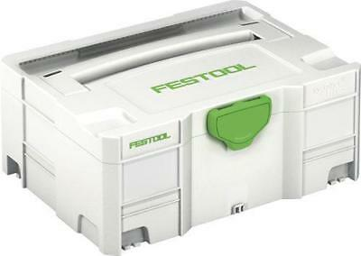 Festool SYSTAINER T-LOC SYS 2 TL | 497564