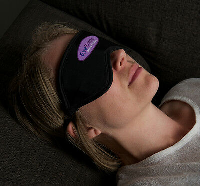 EyeSoothe Sleep Eye Mask for Blepharitis, MGD & Dry Eye Syndrome