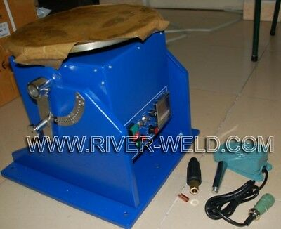 MIG MAG CO2 TIG Welding Positioner