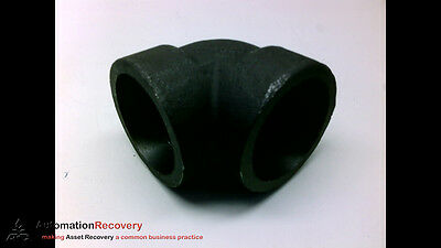 Bonney Forge 26220 Forged Pipe Reducer Fitting #193602
