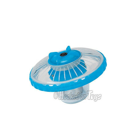 Intex Above Ground 3-Color LED Floating Pool Light - 28690E