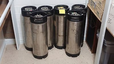Soda Canisters