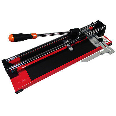 ProAmp 400mm Portable Compact Tile Cutter 8106A