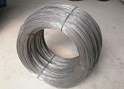 2m = 6.6 FT Titanium Ti Wire Grade 1 One GR1 ASTM B348 Diameter 1mm E0Z-12
