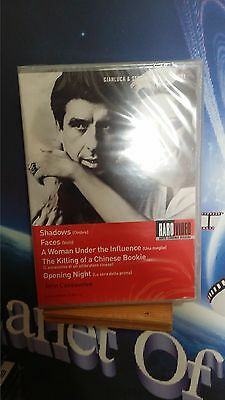 john cassavetes collection *5 DVD*NUOVO