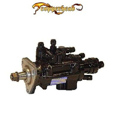 John Deere Stanadyne DE Injection Pump Part #06323