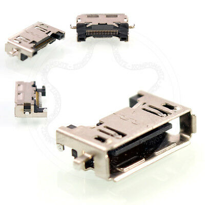 USB Data Charge Port Socket Connector for Playstation PS Vita PCH-1000 PCH-1001