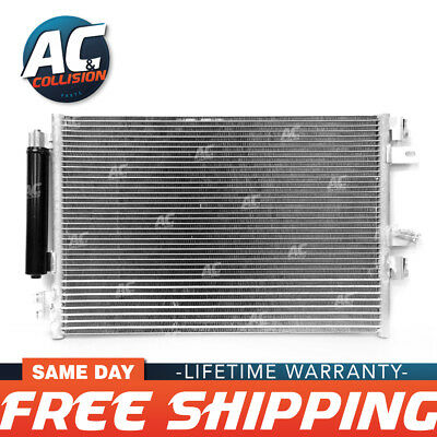 COJ111  AC Condenser for Jeep Patriot A/T Compass Caliber