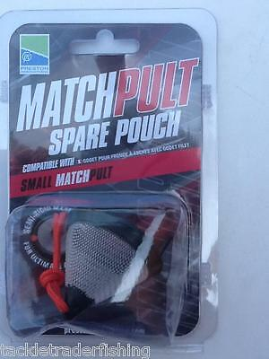 Preston Innovations - Matchpult Spare Pouch