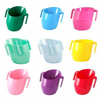 Doidy Cup Toddler Training Sippy Drinking  / Weaning / Feeding Cup