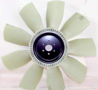 """26"""" 9 Blade Engine Radiator Fan American Cooling Systems 1000202 393200-26"""