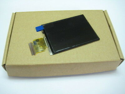 LCD Screen Display without backlight For Sony DSLR A580 A550