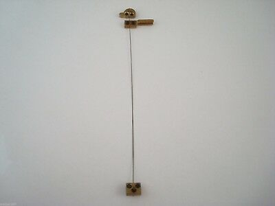 400 Day / Anniversary Clock Suspensions - Suitable For Schatz Clocks
