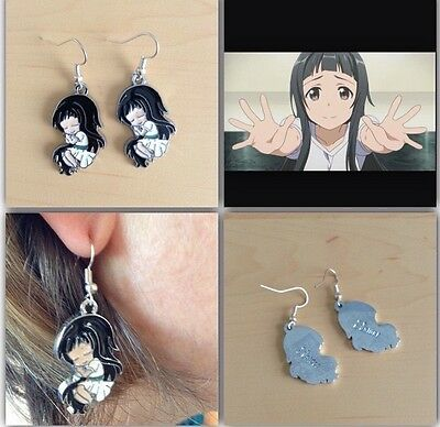 Sword Art Online Yui Earrings