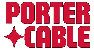 Porter Cable DA250C Finish Nailer Replacement O-Ring Kit # N001102