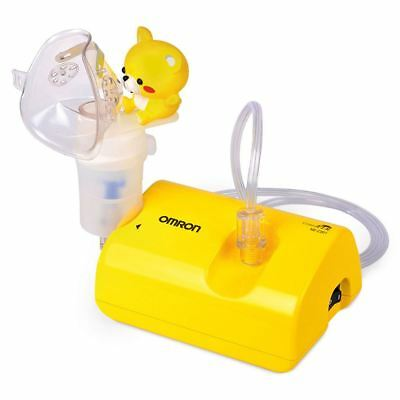 Omron C801 Children CompAir Lightweight Compressor Respiratory Nebuliser Inhaler