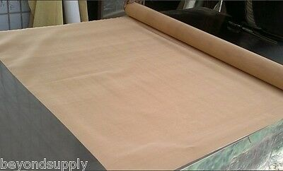 """100% Copper 50 Mesh 270 Micron filter Sift Screen  film oil waste dust 12""""x24"""""""