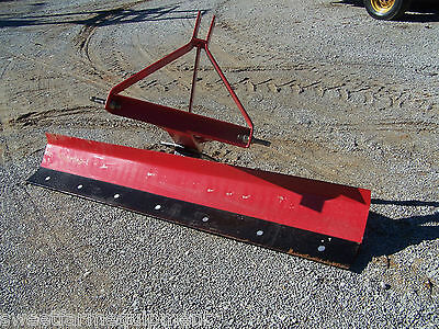 """New Tennessee River 6 ft. """"Slider"""" Blade   *Can Ship Cheap & Fast*"""