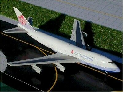 China Airlines Cargo Boeing 747-209B(SF) B-18751 1/400 scale diecast GeminiJets