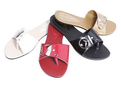 Women's Sandals, Wholesale lot 48 Pairs sizes 5-10 assorted SB2622