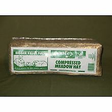 PET-602939 Comfey Meadow Hay Bale (std) 10 Pack