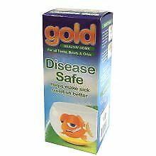 PET-597461 Interpet Aquarium Gold Disease Safe (100ml)