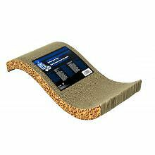 PET-622921 Hagen Scratching Board with Patterns for Cats