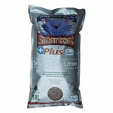 PET-9444 Smart Cat Plus Byotrol Wood Pellet (18ltr)