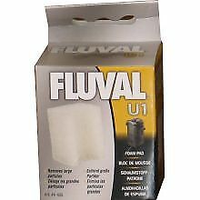 PET-554674 Fluval U1 Filter Foam Pad