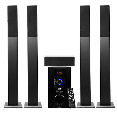 Kamron Audio   Hd Home Theater System Ka