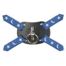 PET-589969 Ancol Reflective Cat Harness Red