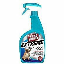 PET-951191 Simple Solution Extreme Stain & Odour Remover (945ml)