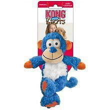 PET-166675 Kong Cross Knots Monkey