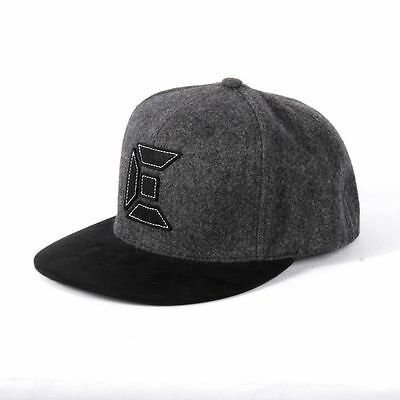 Exalt Paintball Cold North Hat - Charcoal / Black