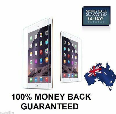 Premium 9H 0.3mm Tempered Glass Screen Film Protector for Apple iPad 1 2 3 4