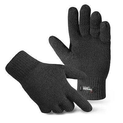 Gloves Thinsulate Knitted gloves Winter lined Gloves Fleece