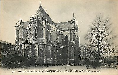 93 Eglise De St Denis