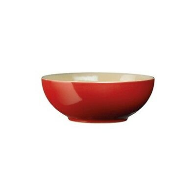 Denby Cook & Dine Cherry Cereal Bowl