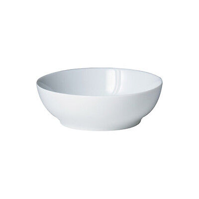 Denby White By Denby Cereal Bowl