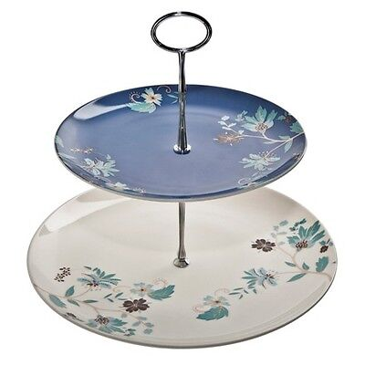 Denby Monsoon Veronica Cake Stand