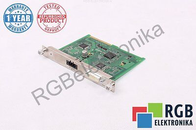 5Dlsdl.1000-0 Graphics Card For Panel 5Ap980-1505-K11 B&r Id8884