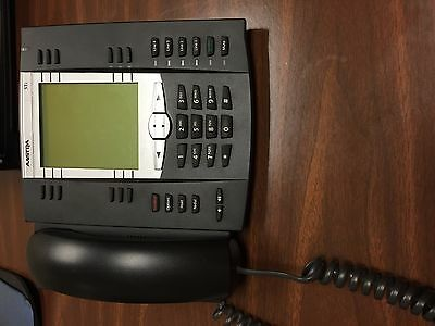 Aastra VOIP Office Telephone Set