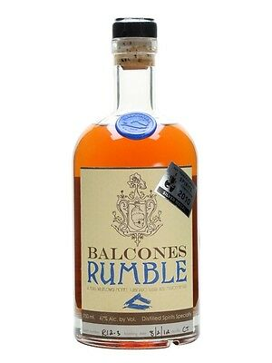 Balcones Rumble Spirit Specialty 750ml