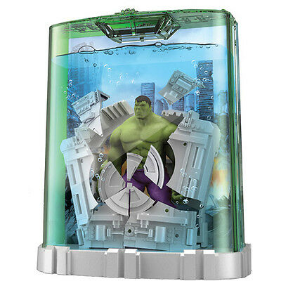 Marvel Science Transforming Hulk - Add Water Brand New Great Gift