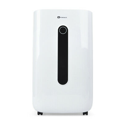 PM 420 PureMate 20 Litre Portable Dehumidifier with Digital Display & 5L Tank